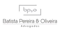 Logo Batista e Oliveira