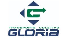 Logo Transporte Coletivo Glória