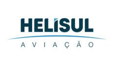 Logo Helisul Aviação