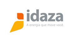 Logo Idaza